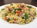 Chicken Pilaf Rice