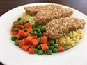 Multigrain Chicken Fillets